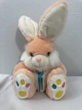Vtg Mty international Easter Spring Bunny Rabbit Plush - $49.50