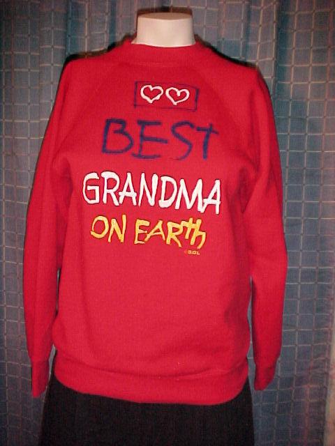 Best grandma on earth2 best