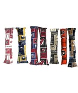 Dog Tossers NHLMade in USA 100% Poly-Fill Squeakers Dog Toy Sticks Pet Toy - $9.99