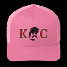 Kansas City Hat / Chiefs Hat / Andy Reid's Trucker Cap image 6