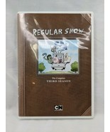 Regular Show The Complete Third Season DVD - $13.45