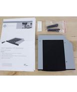 CRU DataPort 27L DP27L Drive Bay Adapter Internal Enclosure Complete Black - $24.49