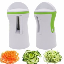 Goldbaking Multifunction Handheld Vegetable Fruit Spiral - $19.95