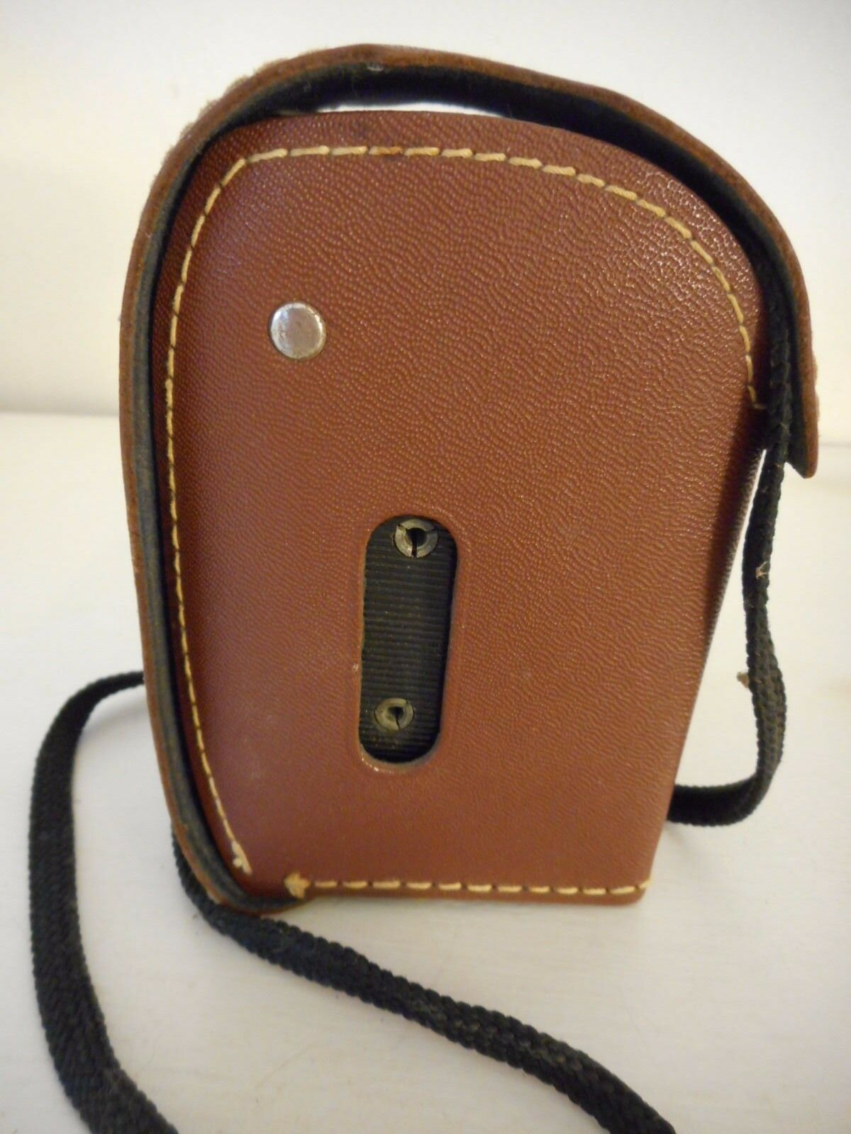 Vintage Antique Argus Lumar Seventy Five Camera with Leather Case