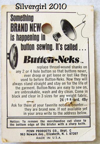 "3/4"" Fashion Mode Vintage Metal Crest Buttons"