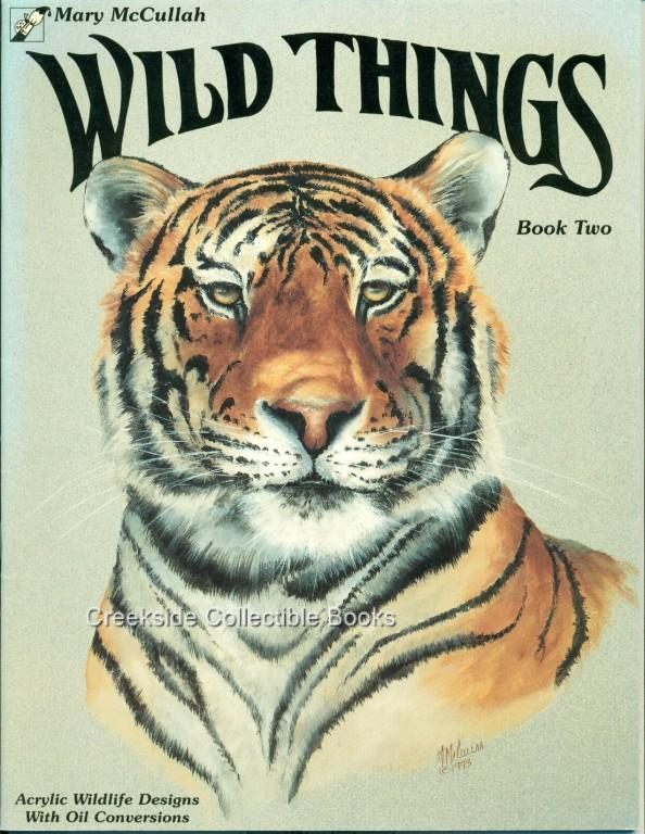 Wild things book 2