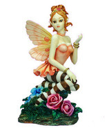 Enchantment Fairy by Caron Vinson - $14.95