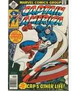 Captain America #225 ORIGINAL Vintage 1978 Marvel Comics - $19.79