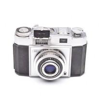 Zeiss Ikon Contina Rangefinder 35mm Camera with Novicar 45mm f/2.8 Lens - $79.20