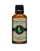 Coconut Lime Verbena- Premium Fragrance Oil - 30ml