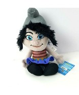 """The Smurfs Movie Plush Vexy Naughties 8.5"""" Stuffed Animal Doll 2013 Bad ... - $13.85"""