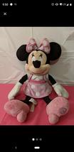 Minnie Mouse Plush - $16.00
