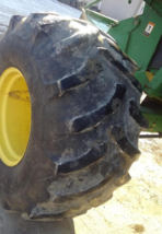 2002 JOHN DEERE 9650 STS For Sale In Coldwater, Ohio 45828 image 4
