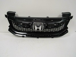 2016 2017 HONDA ACCORD COUPE FRONT UPPER GRILLE OEM D73 - $242.50