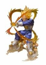 Bandai Tamashii Nations FiguartsZero Super Saiyan Vegeta Action Figure - $147.39