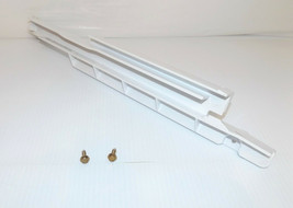 GE Refrigerator Ice Container Slide Rail Right (WR72X10048 / WR72X10145)... - $16.90