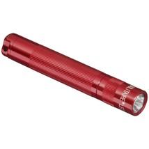 MAGLITE(R) SJ3A036 37-Lumen MAGLITE(R) LED Solitaire (Red) - $31.41
