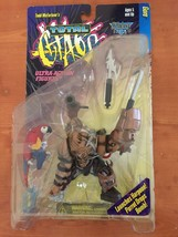 Total Chaos Gore Todd Mcfarlane's Ultra Action figures Sealed NIB 1996 S... - $9.50
