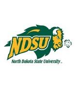 North Dakota State University Bison College Football Magnet - $5.99