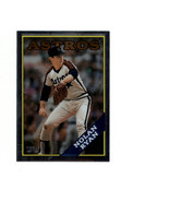 1999 Topps Ryan Finest #21 Nolan Ryan 1988 NM-MT Houston Astros - $6.99