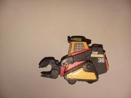 Mattel Disney Pixar Planes Fire & Rescue No.36 Drip Metal Toy Car - $3.99