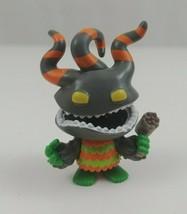 Funko Pocket Pop Mini Nightmare Before Christmas Advent Harlequinn Demon - $8.79
