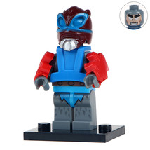 Stratos Masters of the Universe Minifigures Toy Custom Minifig Building ... - $4.49