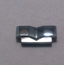 Tag Heuer Alter Ego Mini SS Polished Link 13.4MM  BA0754 WP1411 WP1412 New Auth - $31.77