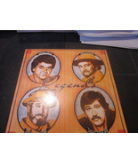 Legends Conway Twitty Merle Haggard Don Williams John Conlee 1 More Merl... - $9.79