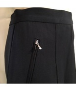 INC Macys Black Wool Blend Pants 2 - $19.95