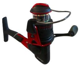 Okuma Trio Red Core 30 Spinning Reel - Black/Red, 5 BB -  - $100.00