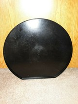 """Vintage RUBBERMAID Lazy Susan TURNTABLE 19"""" Spin Swivel PARTY PLAN Large  - $38.60"""