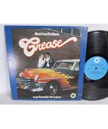 Vinyl Music From the Movie Grease as performed by the Cruisers SPB 4107 - $39.59