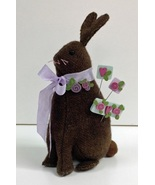 Semi-Sweet Pincushion Kit (pk529) chocolate bunny Just Another Button Co... - $37.80