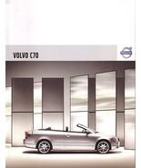 2007 Volvo C70 brochure catalog US 07 hardtop convertible - $10.00