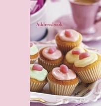 Cupcake Address Book (Paperstyle Mini Address Books) Ryland Peters & Small - $14.99