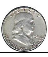 Nice  1951P Half - $20.00