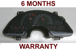 1997-2002 Camaro Instrument Cluster Speedometer 120MPH - $112.86