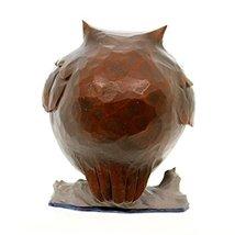 "Jim Shore for Enesco Heartwood Creek 4.37"" Lazy Owl Figurine, 1 Pint image 2"
