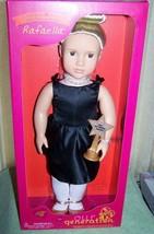 "Our Generation RAFAELLA 18"" Actress Doll New - $35.52"