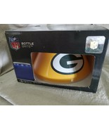 NFL Bottle Brite Green Bay Packers Open Box New Unused - $20.78