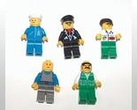 Lego mini figs thumb155 crop