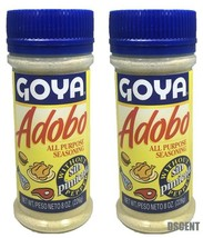 2 Pack Goya  Adobo All Purpose Seasoning Sin Pimienta-Without Pepper 8 o... - $11.87
