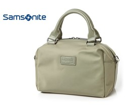 SAMSONITE Urban Plume Tote Cross Bag with Free Gift Free Shipping - $159.00