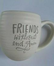 Hallmark coffee cup  - $12.86
