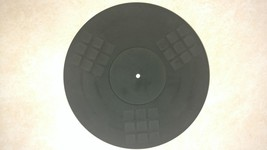 """Used Hitachi Record Player Turntable HT-202 Original Replacement Rubber 10 3/4"""" - $13.99"""