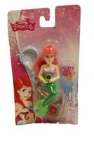 JAKKS Pacific Disney Princess Little Lights Ariel Light up Figurine  - $4.90