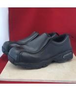 Nautilus Black Safety Shoes Size 9.5M - $29.99