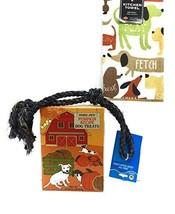 Trader Joe's Pumpkin Flavored Dog Treats, Dog Motif Kitchen Towel Plus a... - ₹1,293.66 INR