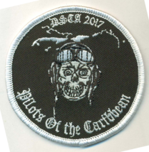 Usmc VMM-162 Pilots Of The Caribb EAN Patch Velco - $1,000.00